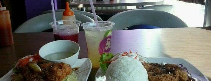 Solaria is one of Mind's places visited.
