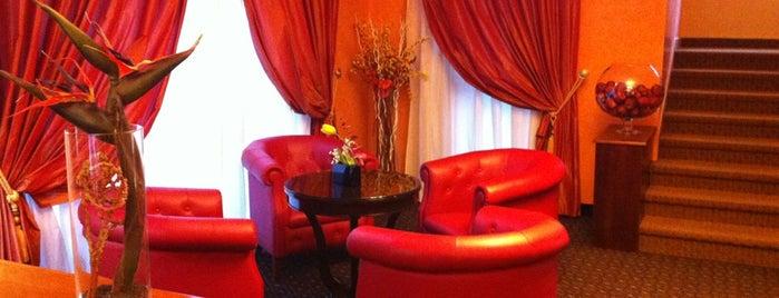 Bram Hotel is one of Guide to Lamezia Terme's best spots.
