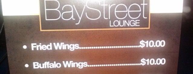 Bay Street Night Club is one of Tempat yang Disimpan Kevin.