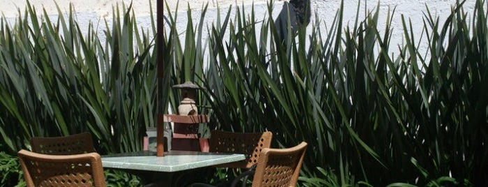 Italik Cafe is one of Lieux qui ont plu à Estefania.