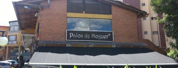 Palos De Moguer is one of Lieux qui ont plu à Marcela.