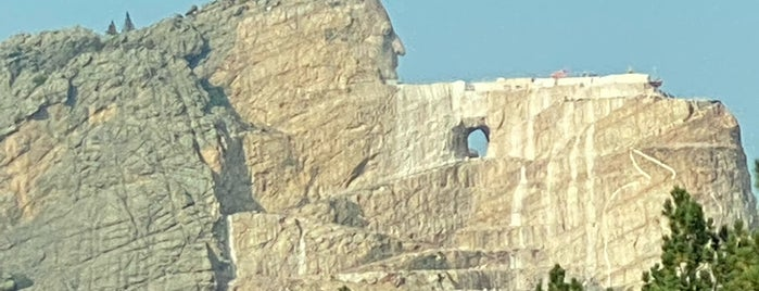 Crazy Horse Welcome Center is one of Beverlyさんのお気に入りスポット.