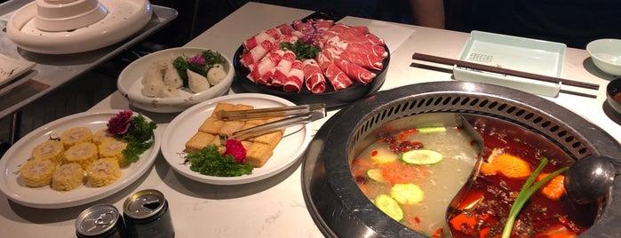 Spice World is one of Posti che sono piaciuti a Honghui.