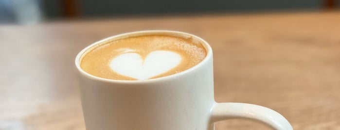 Sarutahiko Coffee is one of Posti che sono piaciuti a モリチャン.