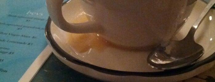 Spoon & Tbsp is one of Legitimate Espresso & Coffee.