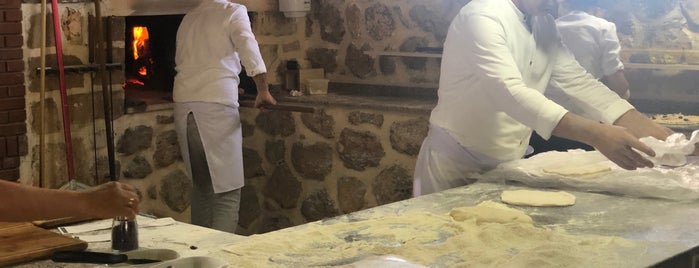Kafro's Pizzeria is one of Midyat.