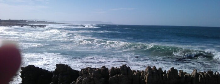 Onrus Beach is one of South Africa.
