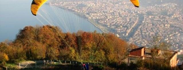 Boztepe Tesisleri is one of Cenk 님이 좋아한 장소.