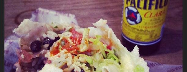 Tortilla is one of Posti che sono piaciuti a Harrison.