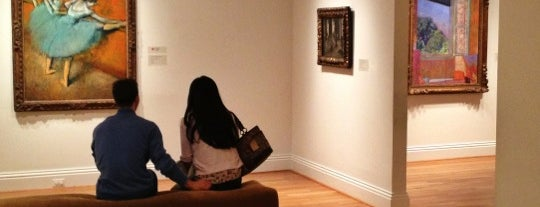 The Phillips Collection is one of Must-visit Arts & Culture venues.