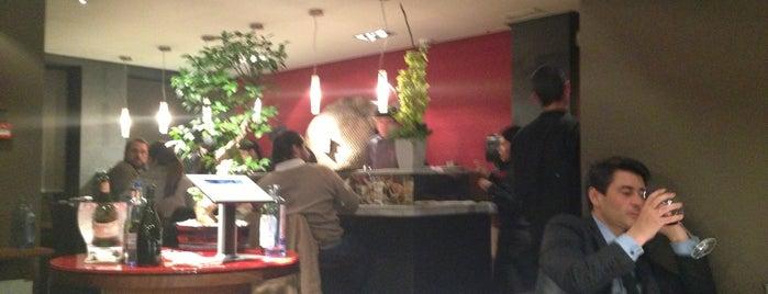 99 Sushi Bar is one of Comer en Madrid.
