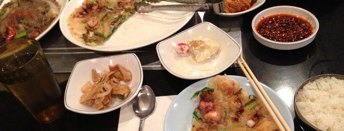 Seoul Garden Restaurant is one of Manhattan!.