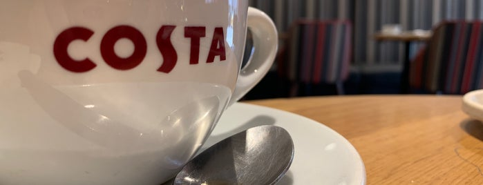 Costa Coffee is one of Barcelona.