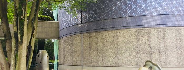 狭山市立博物館 is one of Lugares favoritos de papecco2017.