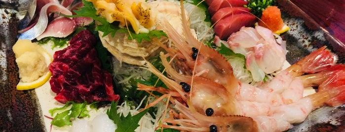 炭火焼 山塞料理 地雷也 is one of Lieux sauvegardés par naomi.