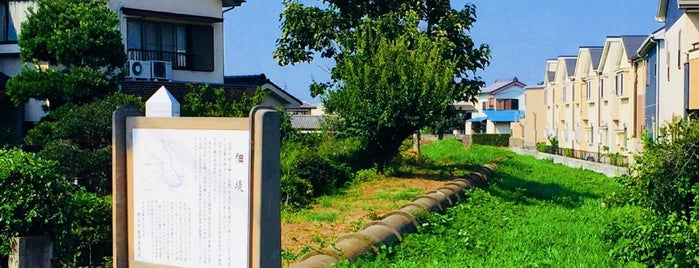 佃堤 is one of 東上線方面.
