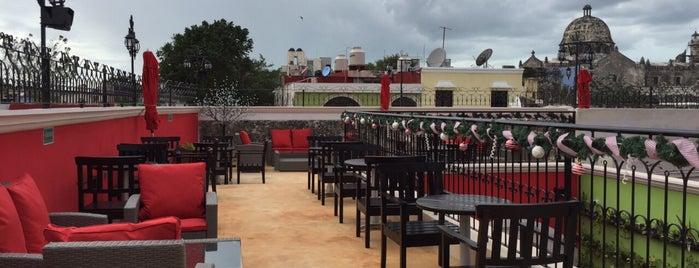 La Borra del Café is one of Lugares favoritos de Luz Stivalis.