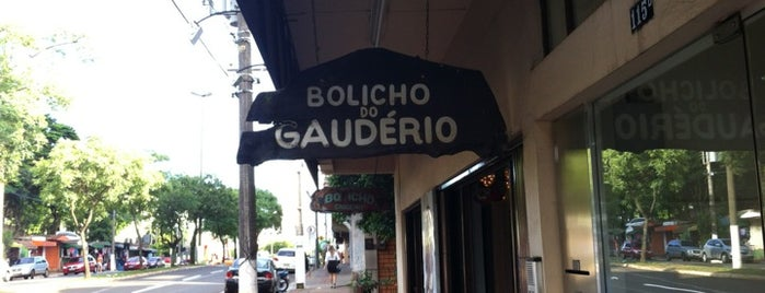 Bolicho do Gaudério is one of Orte, die Káren gefallen.
