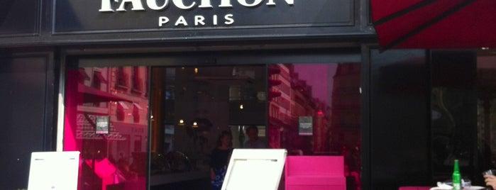Fauchon – L'Épicerie is one of PARIS I Shopping spots I Our Favorites.
