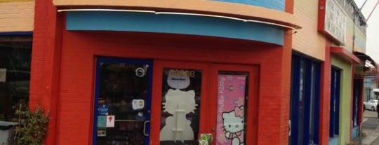 Toy Joy is one of Austin, TX.