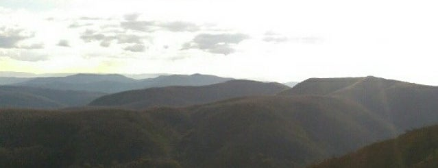 Alpine National Park is one of Yunus : понравившиеся места.