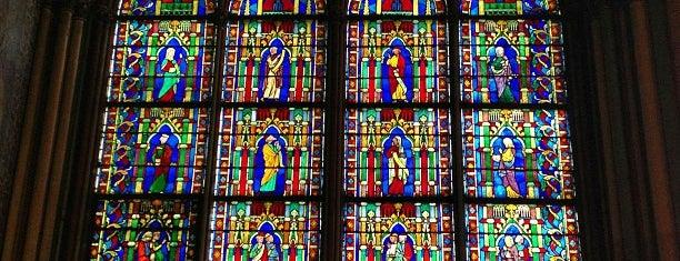 Bunda Kita di Paris is one of Paris.