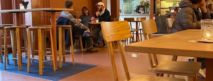 Foodhallen Den Haag is one of Netherlands.