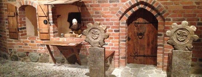 Medeltidsmuseet | Museum of Medieval Stockholm is one of To do in Stockholm maybe....