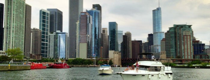 Chicago Line Cruises is one of Chicago.
