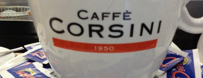 Caffé Corsini is one of Mattia'nın Beğendiği Mekanlar.