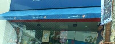 Guardian Pharmacy is one of Lugares guardados de Rapiszal.
