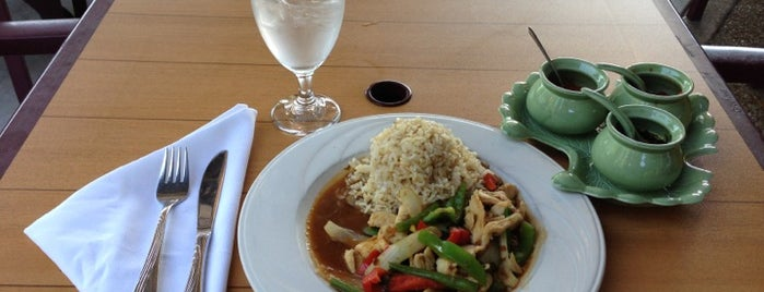 Little Thai Cuisine is one of Jeremyさんのお気に入りスポット.