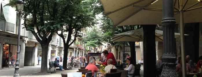 L'Arcada is one of Lidia : понравившиеся места.