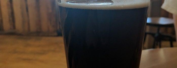Mammoth Brewing Company is one of Posti che sono piaciuti a Mauricio.