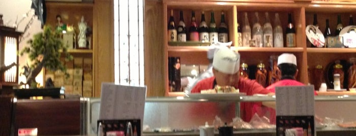 Shogun Japanese Restaurant is one of Chicago.
