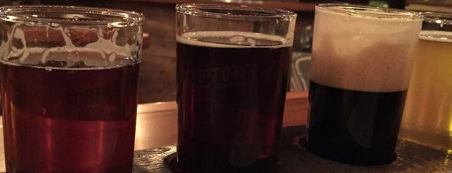 Scriptown Brewing Company is one of Omaha Bucket List.