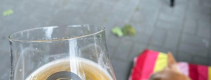 de Garde Brewing is one of Rick : понравившиеся места.