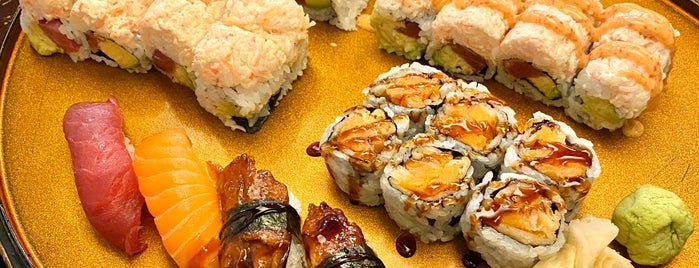 Sushi Para 88 is one of Food.