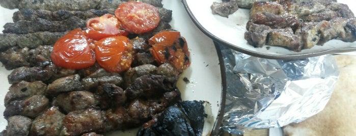 Shahrazad Restaurant is one of Lugares favoritos de Bayram😎.