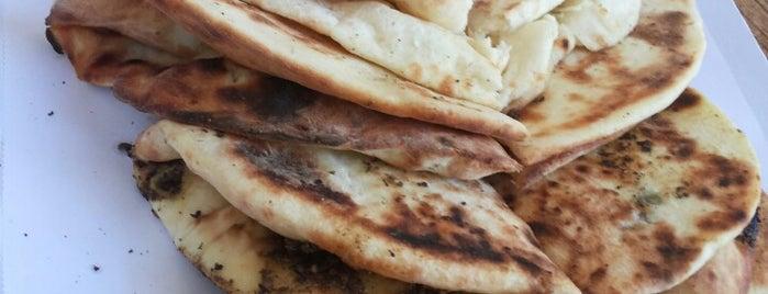 Sabaho Bakery is one of Jordan #notMichael.