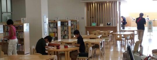 図書館 川口 市立