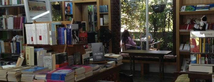 Libreria Kalathos is one of Tempat yang Disukai Zinnia.