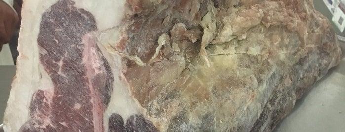 XO Chihuahua is one of Locais salvos de Gabriel.