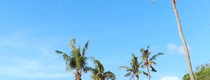 Balangan Beach is one of B.