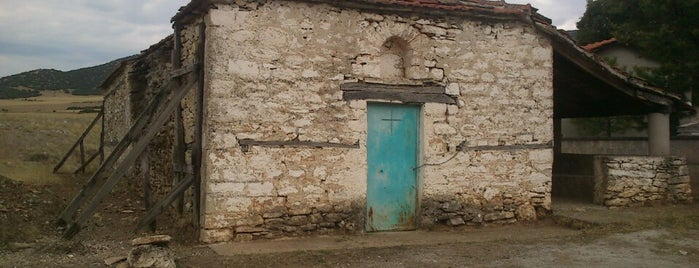 Φρούριο is one of Orte, die Ioanna gefallen.