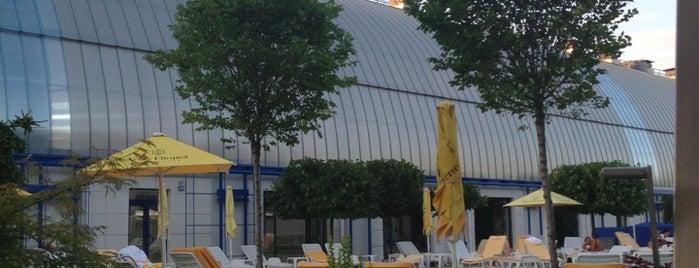 Ресторан 5-Element is one of Posti salvati di Askenald Field.