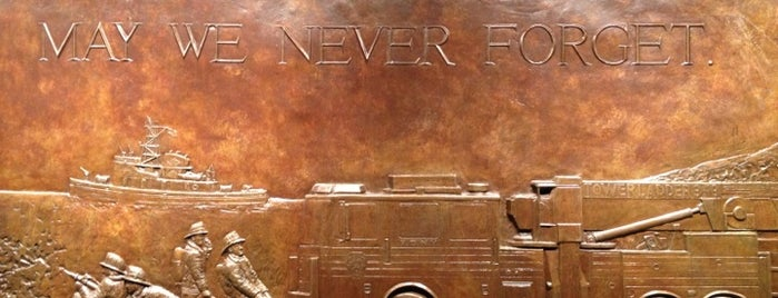 National September 11 Memorial Museum is one of Trip to New York City.
