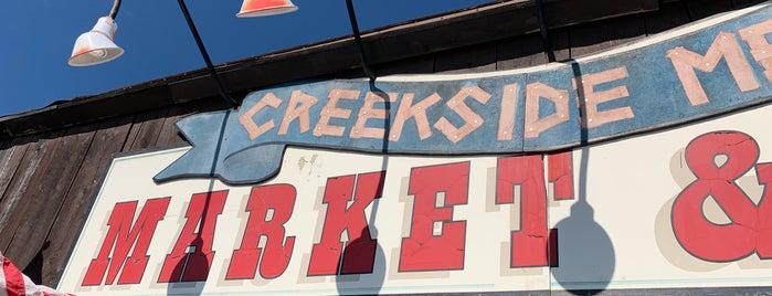Creekside Deli is one of Jackson Hole.