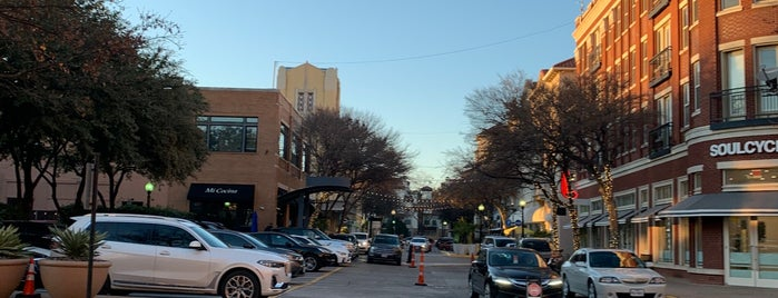 West Village is one of Great shopping in Dallas, TX.