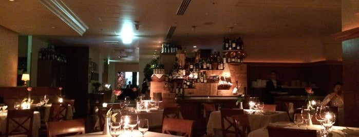 Il Mulino New York is one of JP Places to come again.